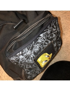 Vintage Looney Tunes Backpack by Vintage