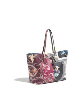 Ferragamo Studio Tote Bag by Salvatore Ferragamo