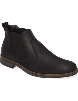 Gavin Waterproof Chelsea Boot by Nordstrom Men's Shop