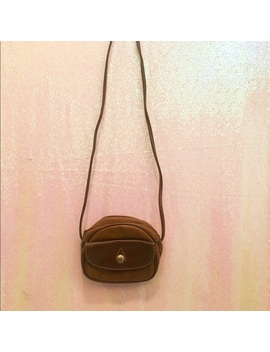 Vintage Apri Crossbody Bag by Vintage