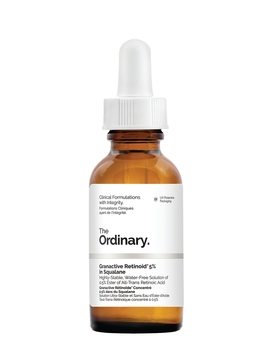 Granactive Retinoid 5% In Squalane 30ml by The Ordinary