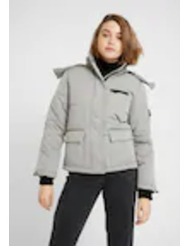 Short Ski Puffer   Vinterjacka by New Look