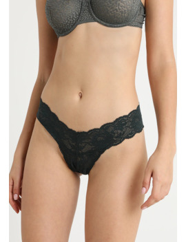 Never Say Never Cutie Thong   String by Cosabella