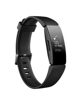 Fitbit Inspire Hr   Black by Target