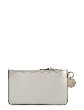 Gv3 Zip Card Case by Givenchy