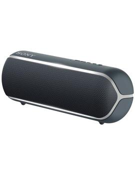 Sony Srsxb22 Extra Bass Portable Bluetooth Speaker (Black) by Sony