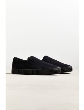 T.U.K. Vegan Slip On Shoe by T.U.K.