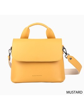 [Alice Martha] Best Seller Shoulder Bag Rosie by Shopee