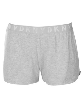 Logo Pyjama Shorts Ladies by Dkny