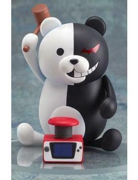 "4""/10cm Nendoroid 313 Anime Dangan Ronpa Monokuma Pvc Figure Toy Gifts by Ebay Seller"