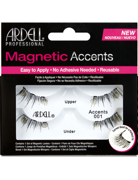 Magnetic Lash Accent #001 by Ardell