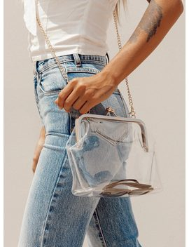 Dangerously In Love Bag by Princess Polly
