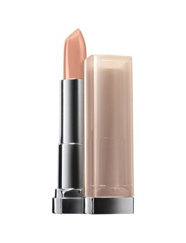 Maybelline New York Color Sensational Lipstick (The Buffs), Blushing Beige, 0.15 Oz by Maybelline