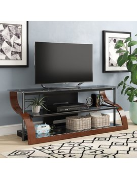 Londonderry Tv Stand For T Vs Up To 70 Inches by Latitude Run