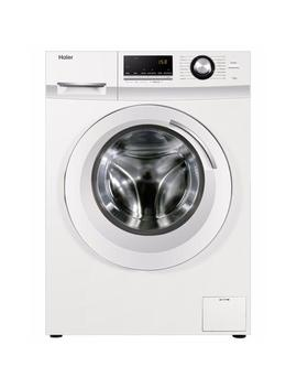Haier Hwf75 Aw2 7.5kg Front Load Washing Machine by Haier