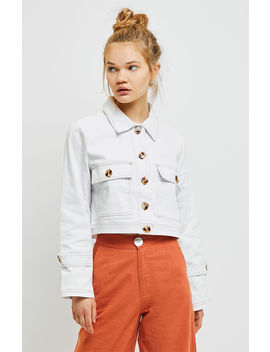 Charlie Holiday Tropez Jacket by Pacsun