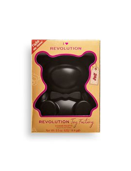 Teddy Bear Palette Jett by Revolution