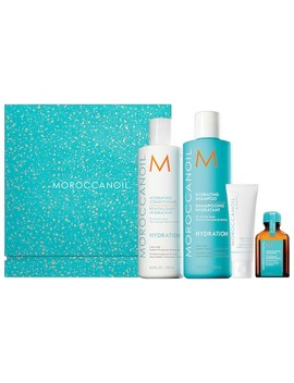 Hello Hydration Set by Moroccanoil