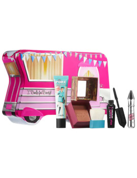 I Brake For Beauty! Holiday Value Set by Benefit Cosmetics