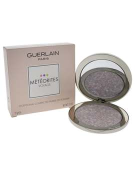 Guerlain Meteorites Voyage Exceptional Compacted Pearls Of Powder Refillable Compact 01 Mythic by Guerlain