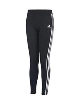 Girls 7 16 Climalite Long Tight Legging by Adidas