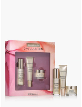 Bare Minerals Give Good Skin Gift Set by Bareminerals
