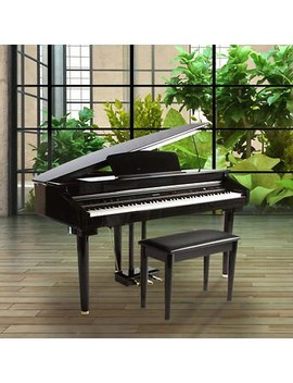 Artesia Ag 30 Micro Grand Digital Piano Bundle by Artesia