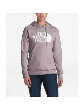 The North Face Women's Half Dome Pullover Hoodie by The North Face