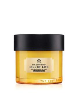 Crème De Nuit Revitalisante Intense Oils Of Life™ by The Body Shop