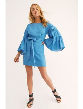 The Maidia Mini Dress by Endless Summer