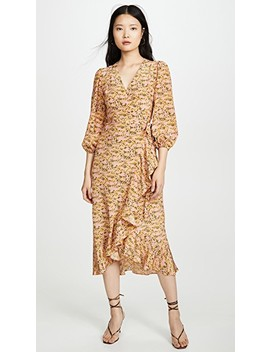 Noma Wrap Dress by No.6