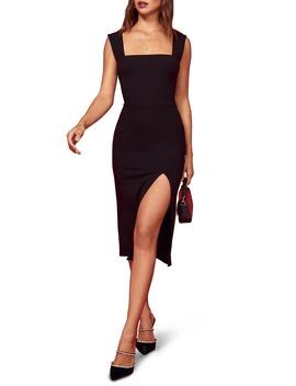 Cassi Sheath Dress by Reformation