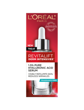 L'oreal Paris Revitalift Hyaluronic Acid Serum by L'oreal Paris