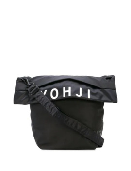 Logo Tote Bag by Y 3