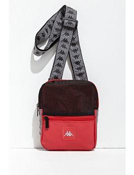 Kappa 222 Banda Dortis Crossbody Bag by Kappa