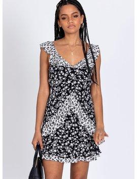 Minkpink Evie Mini Dress by Minkpink