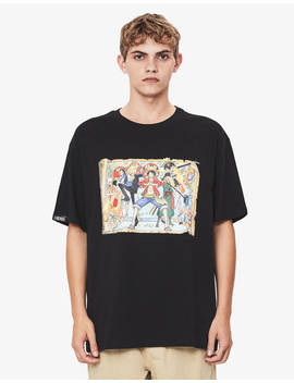 Camiseta One Piece by Bershka