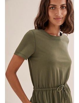 T Shirt Dress by Country Road