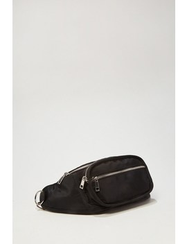 Waist Chain Fanny Pack by Forever 21