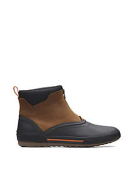 Bowman Top Boot by Clarks