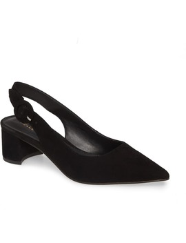 Autumn Slingback Pump by Pelle Moda