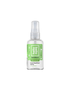 Hello Bello Hand Sanitizer Spray   2oz by Hello Bello
