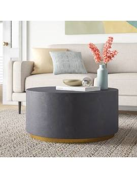 Josiah Coffee Table by Modern Rustic Interiors