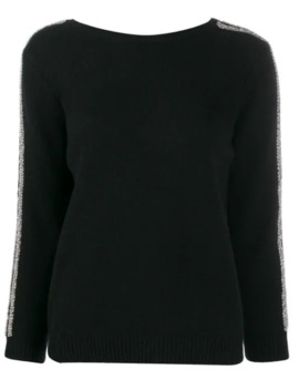 Delhia Jumper by Ba&Sh