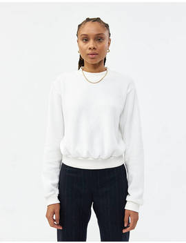 Fran Crewneck Sweater by Stelen Stelen