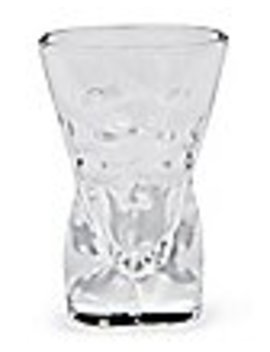 Male Body Shot Glass   1 Oz. by Spencers