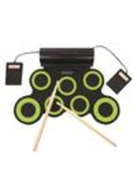 Audioline Roll Up Drums by Audioline