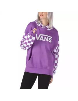 Skate Check Hoodie by Vans