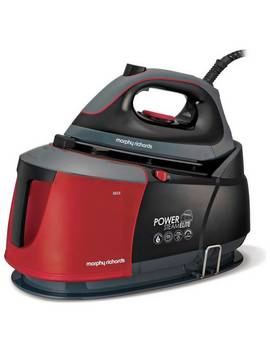 Morphy Richards 332013 Steam Generator Iron With Autoclean 736/1034 by Argos