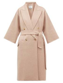 Risorsa Wrap Coat by Max Mara